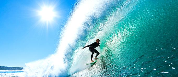 Deniz Sörfü
