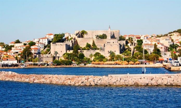 Çeşme, son yılların en gözde tatil destinasyonlarından biridir