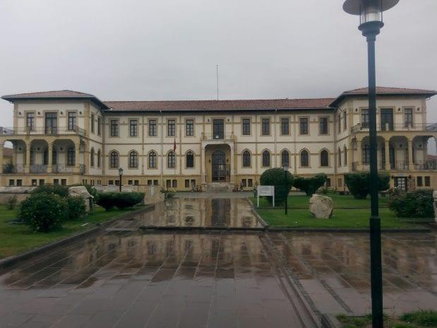 Çorum Müzesi