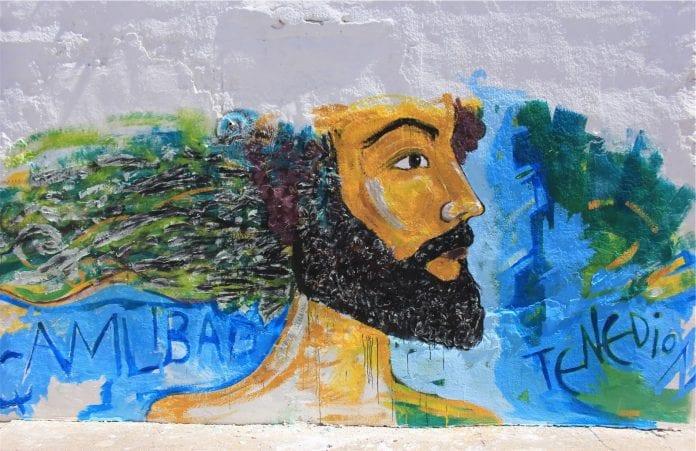 Bozcaada'da Sanat