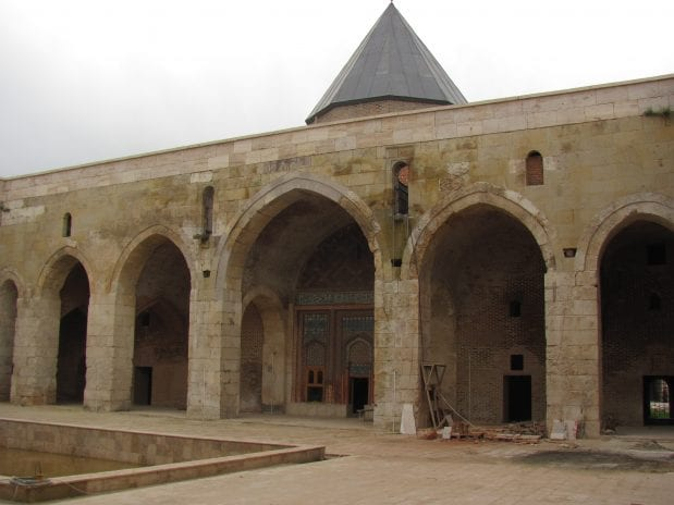 Sivasın Tarihi Yerleri – Biletbayi.com