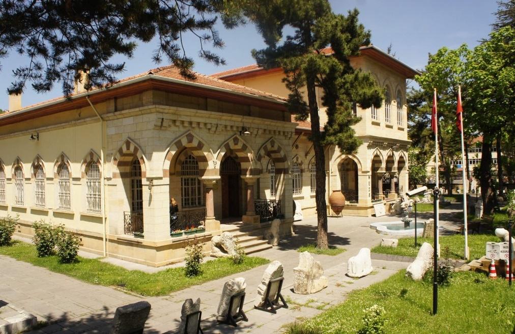 Kastamonu Arkeoloji Müzesi
