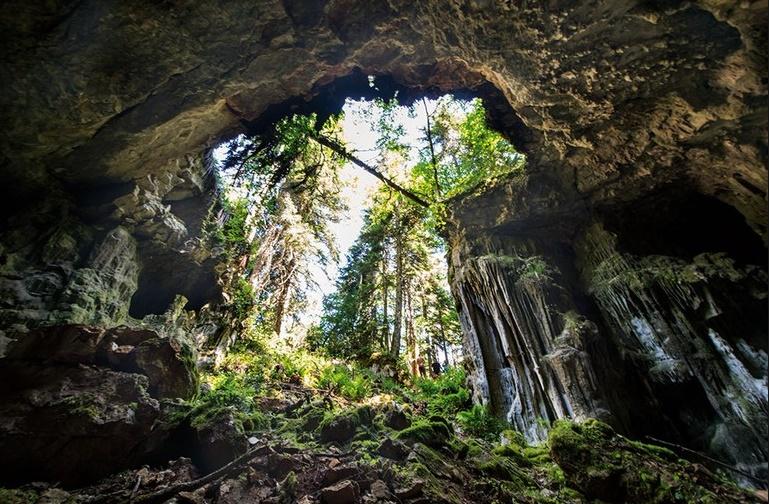 Kuyluç Mağarası