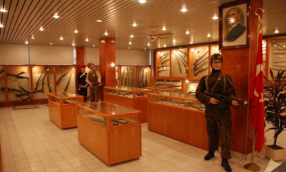 Silah Sanayi Müzesi