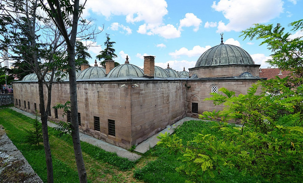Fazıl Ahmet Paşa Müzesi