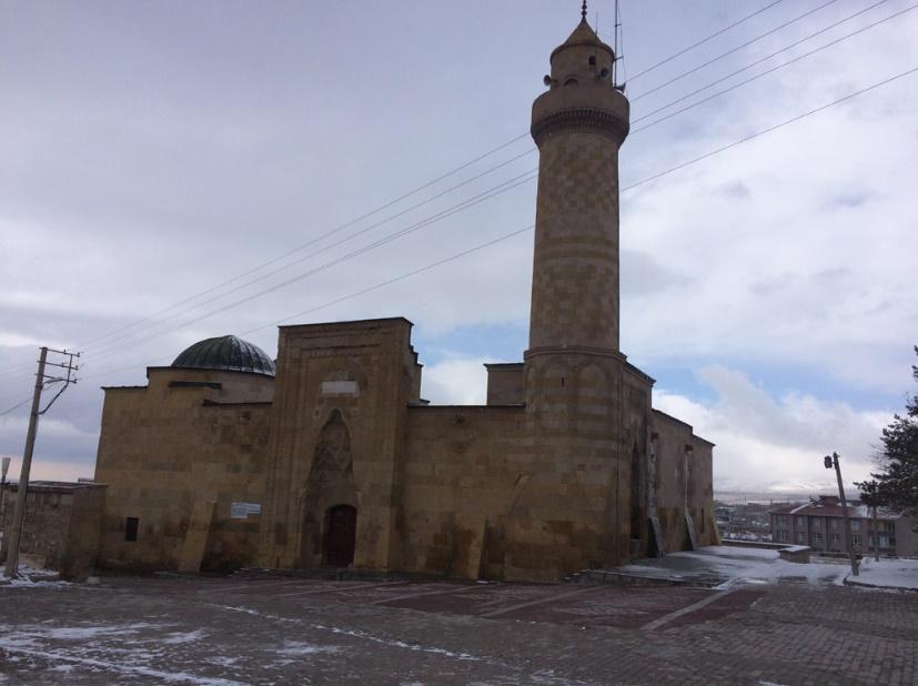Niğde Sungurbey Camii