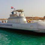 Yarı Denizaltı İle Kızıldeniz Keşfi, Şarm El Şeyh