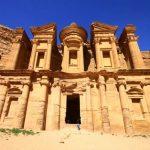 Nebatilerin Kayıp Kenti (Petra)