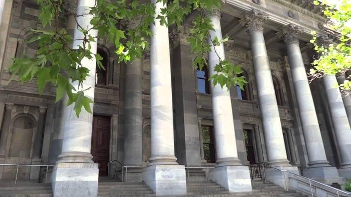 Güney Avustralya Parlamento Binası