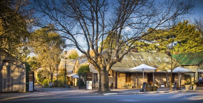 Hahndorf adelaide