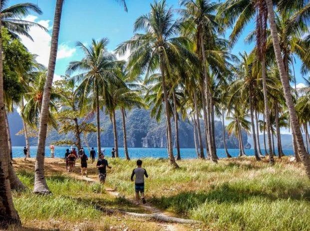 Pinagbuyutan Adası