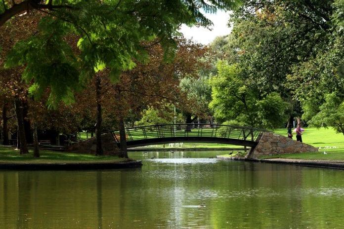 Rymill Parkı
