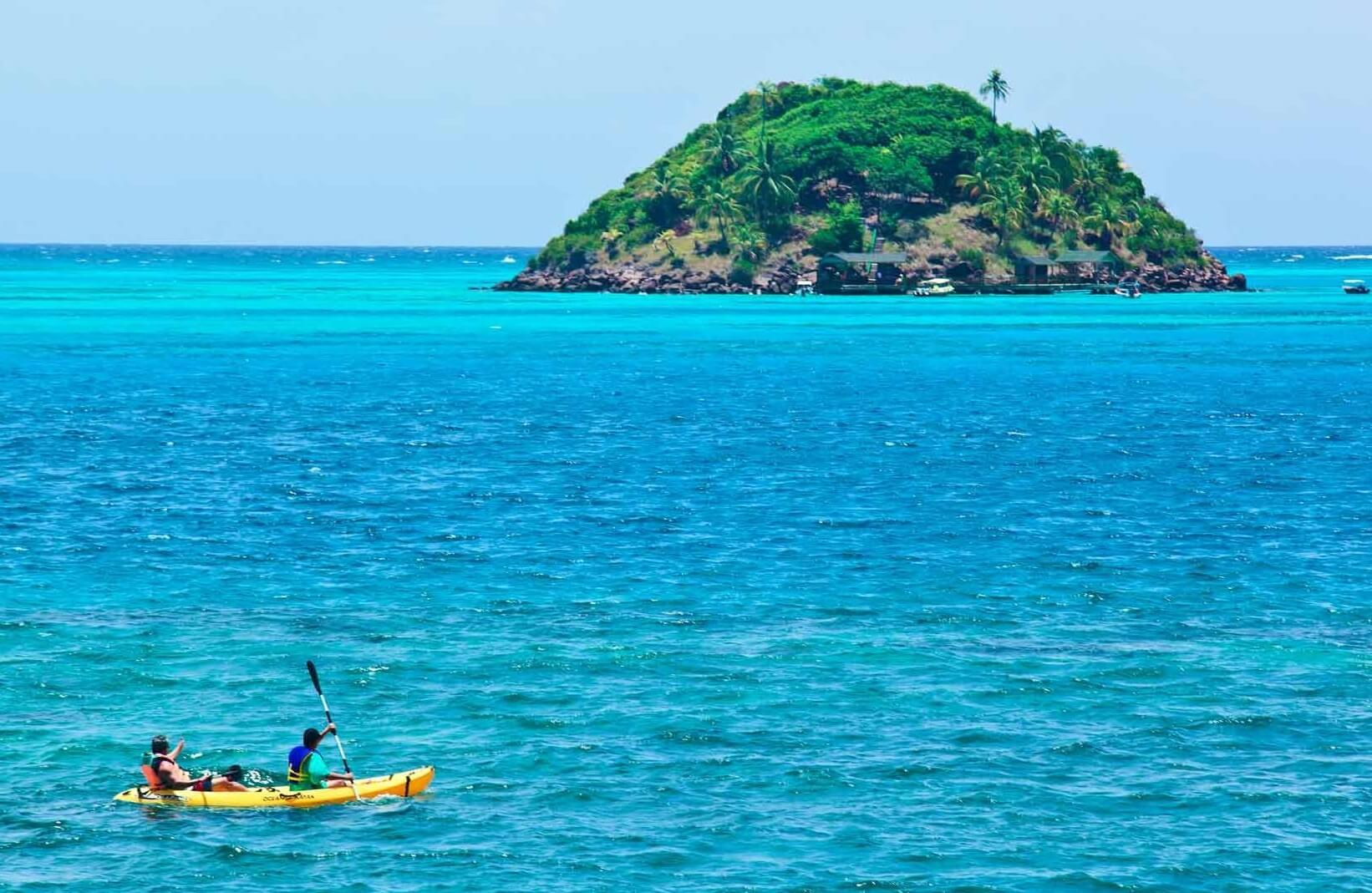 San Andres Adası