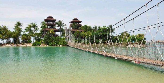Santosa Adası