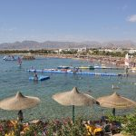 Naama Bay Plajı, Şarm El Şeyh