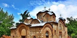 Cruch St. Panteleimon
