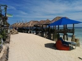 Lombok Adası