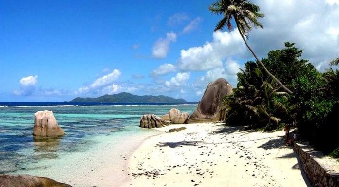 Tioman Adası