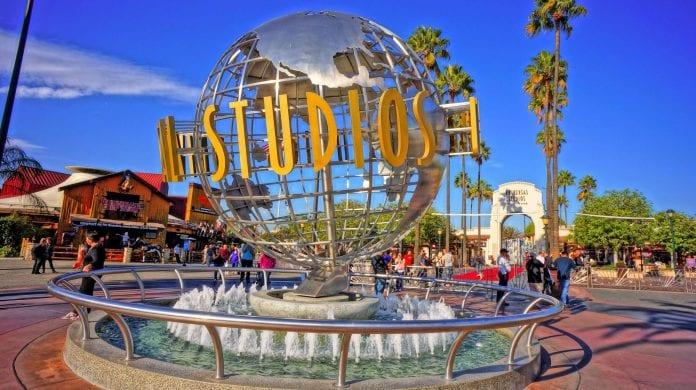 Universal Stüdyoları