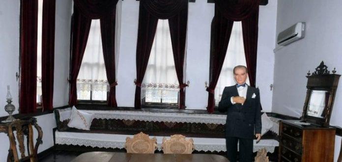 kayseri Atatürk Evi Müzesi