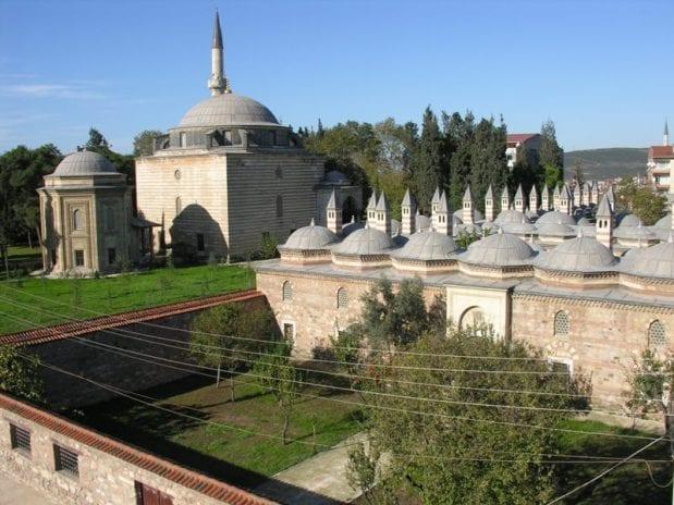 Kocaeli'nin tarihi yerleri