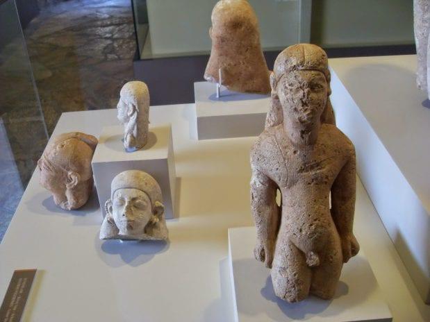marmaris müzesi