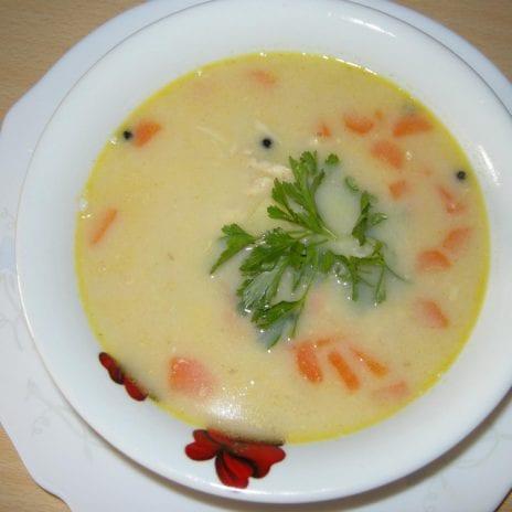 inceğiz çorbası