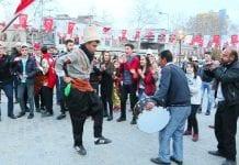 Ağrı'nın festivalleri