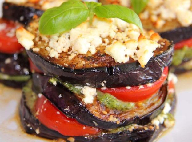 Баклажаны жареные рецепты приготовления