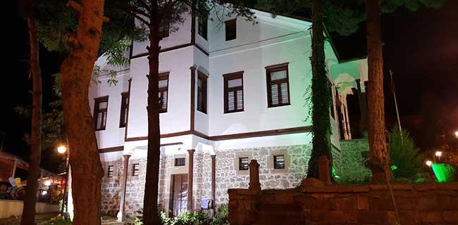 Giresun Atatürk Evi