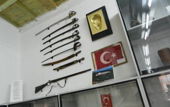 ali gürer müzesi