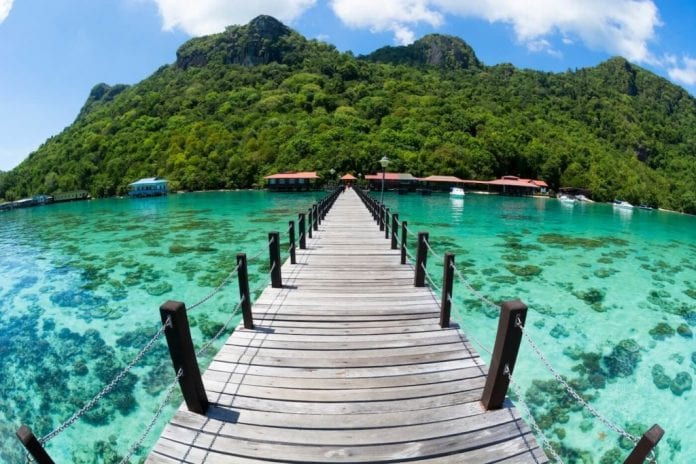 malaysia tioman island s project analysis Evaluating tourism sustainability in tioman evaluating tourism sustainability in tioman island, malaysia used to construct questionnaire for further analysis.