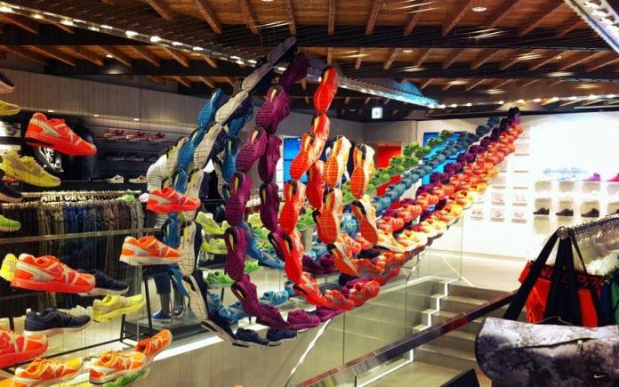Shoe Store Southampton Ny