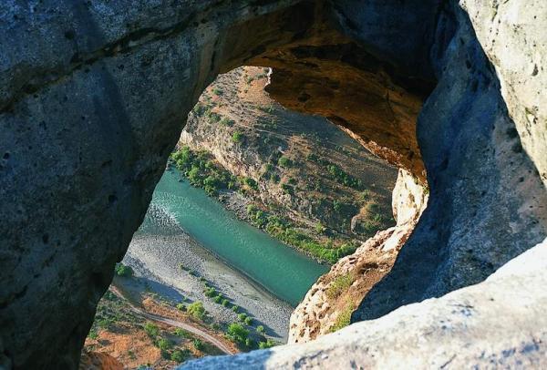 Botan Kanyonu