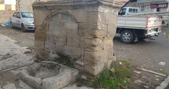 Baltacı Mehmet Paşa Çeşmesi