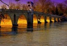 meriç köprüsü
