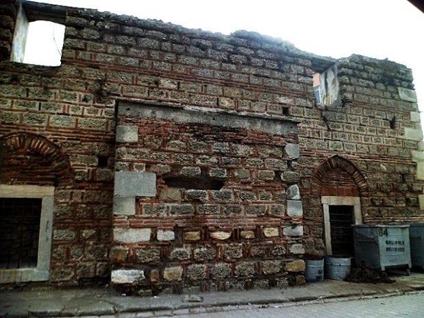 Çanakkale'nin tarihi yerleri