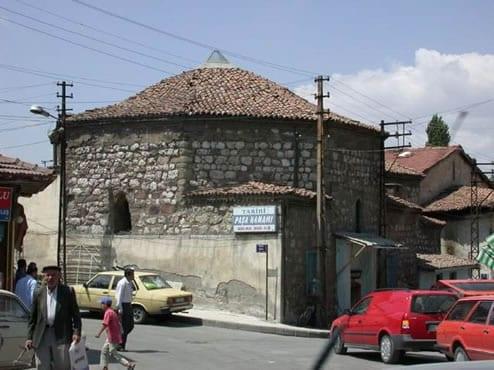 Paşa Hamamı