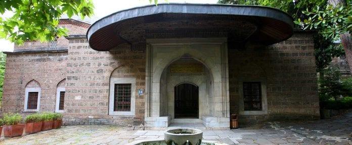 türk islam eserleri müzesi