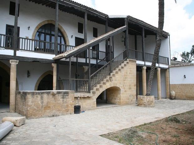 Lüzinyan Evi