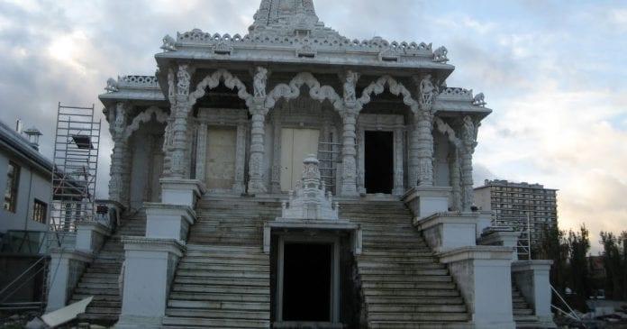 Shankheswar Parsvanath Jain