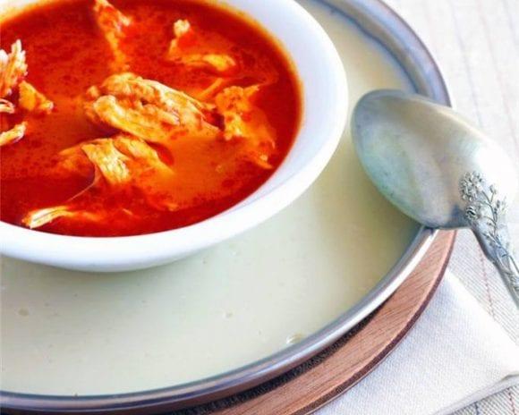 Konya'nın yöresel yemekleri