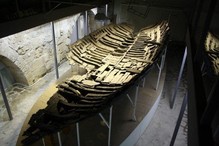 Batık Gemi Müzesi