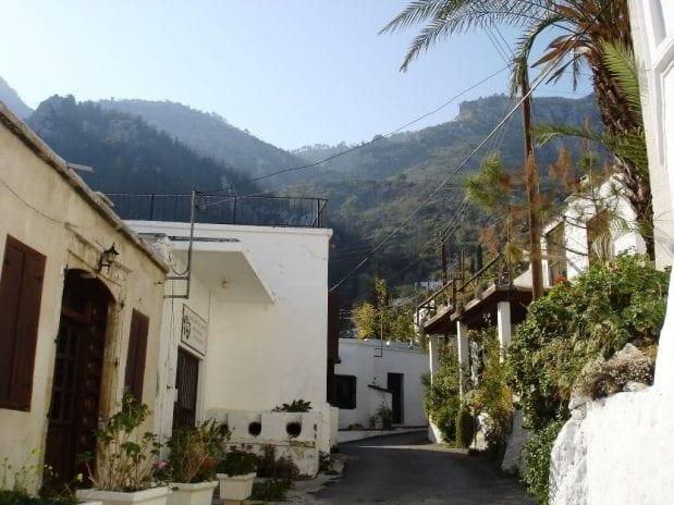 Beylerbeyi Köyü