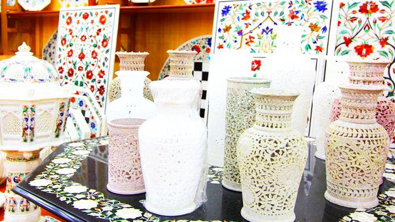 Agra Sanat Galerisi