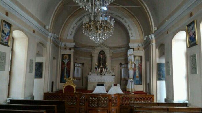 Ermeni Ortodoks Kilisesi