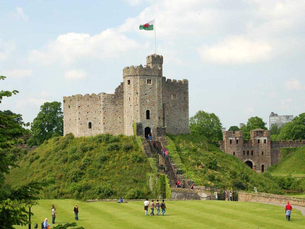 Cardiff Kalesi