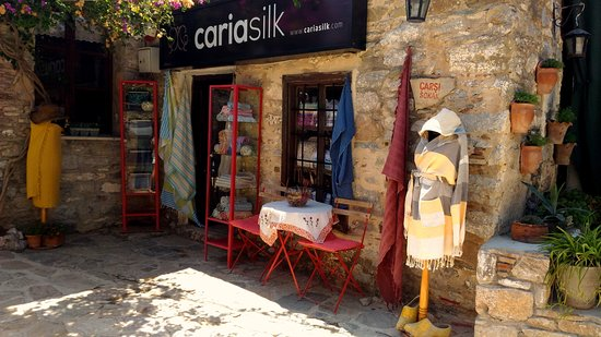 Caria Silk