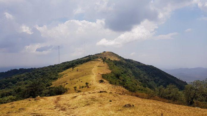 Ngong Tepeleri