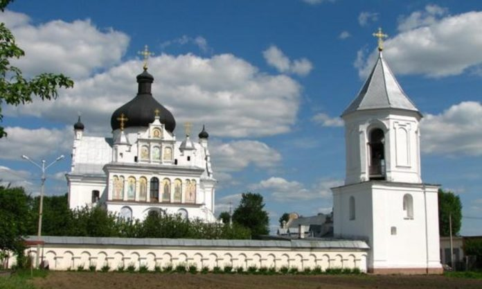 nicholas manastiri